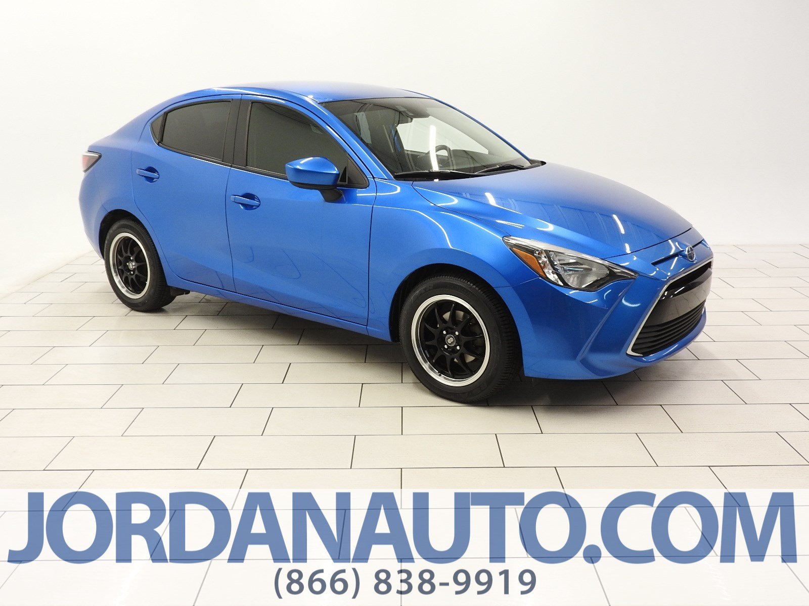 Pre-Owned 2016 Scion iA
