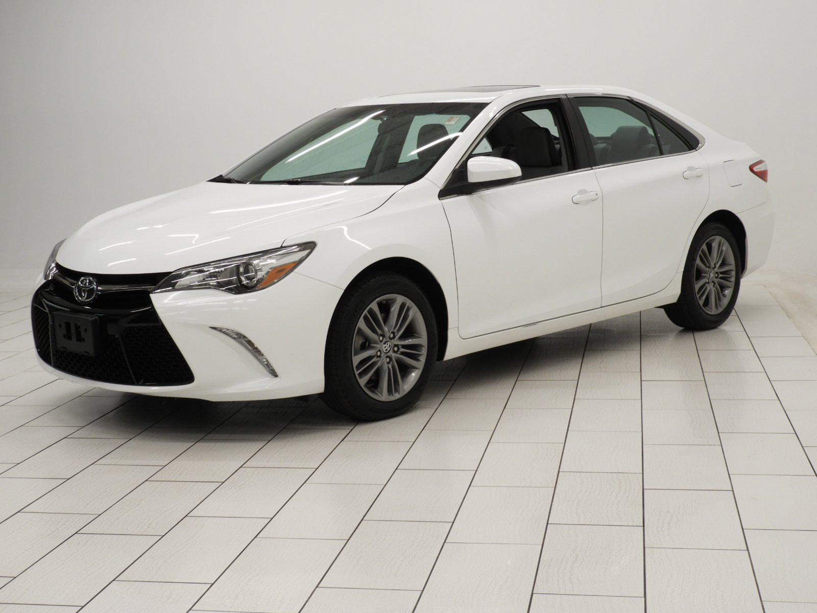 2015 toyota camry. certified preowned 2015 toyota camry se i
