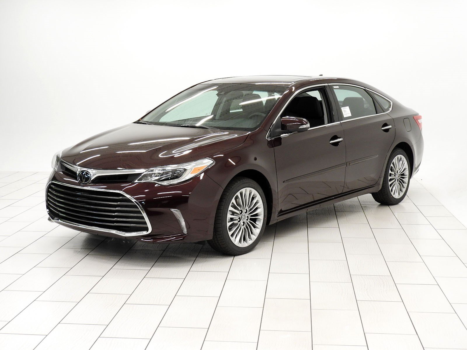 new 2017 toyota avalon limited 4dr car in mishawaka. Black Bedroom Furniture Sets. Home Design Ideas
