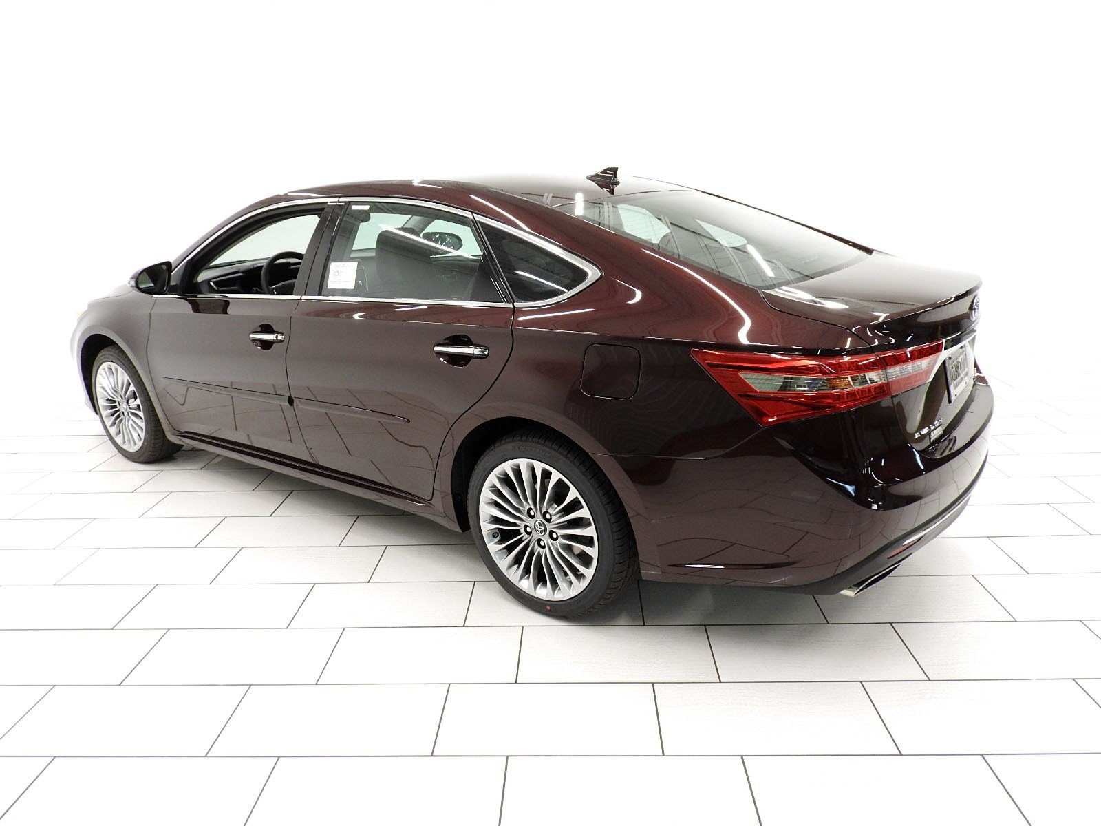 new 2017 toyota avalon limited 4dr car in mishawaka hu244935 jordan toyota. Black Bedroom Furniture Sets. Home Design Ideas