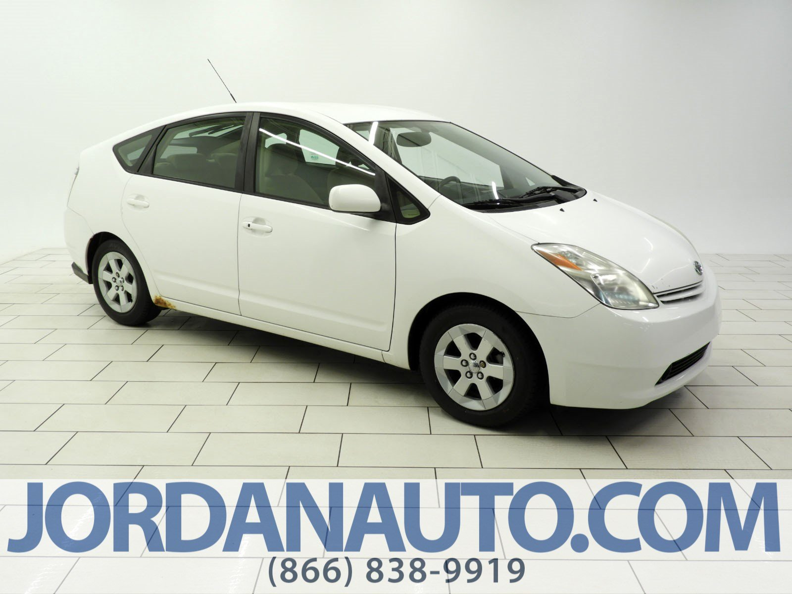 Pre-Owned 2005 Toyota Prius